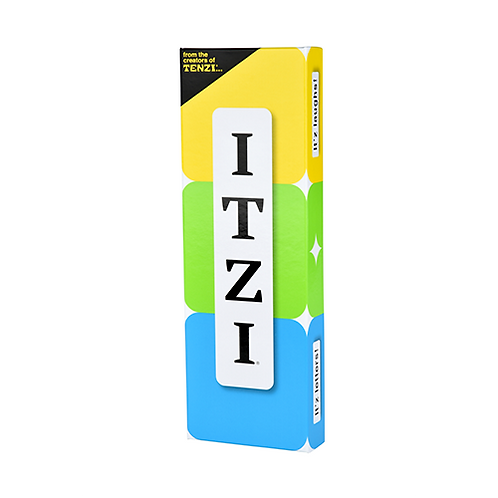 Tenzi - Itzi