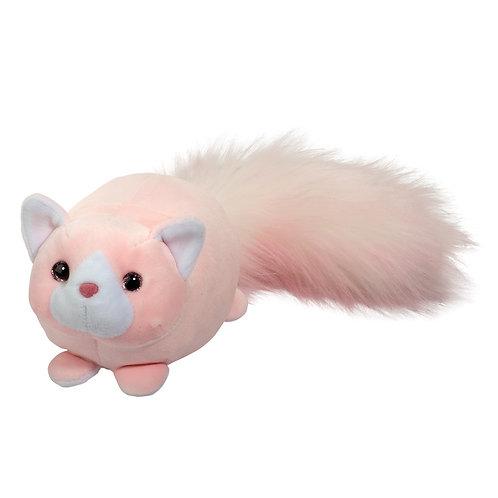 Douglas - Pink Cat Macaroon