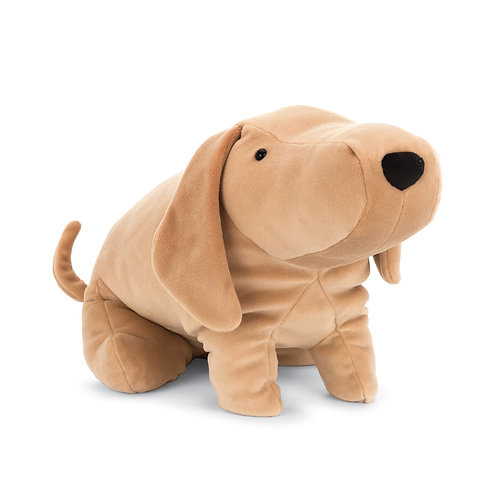 """Jellycat - Mellow Mallow Dog - Small 8"""""""