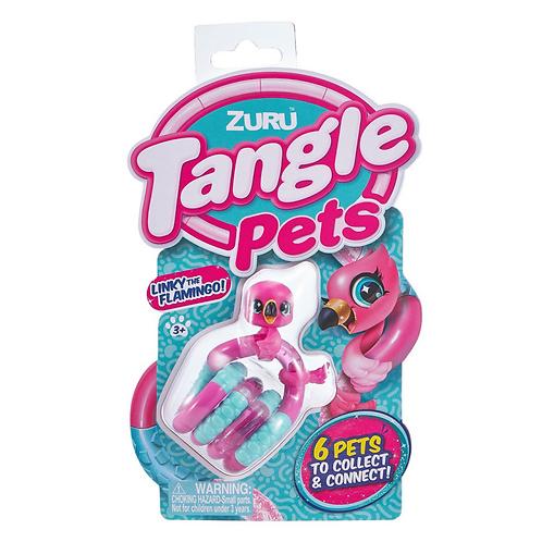 Zuru - Tangle Pets - Flamingo