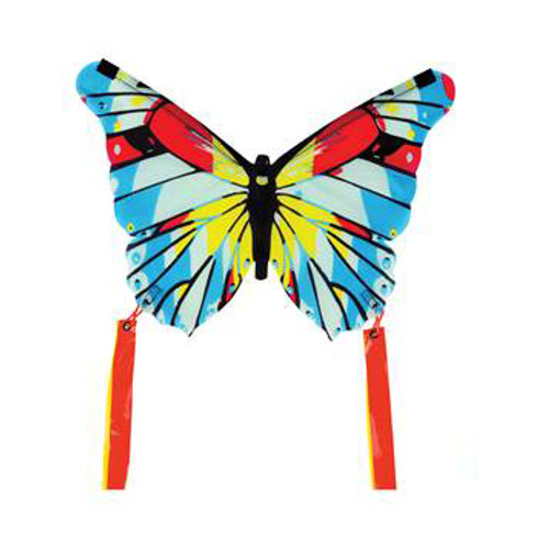 Melissa & Doug - Mini Kite - Butterfly