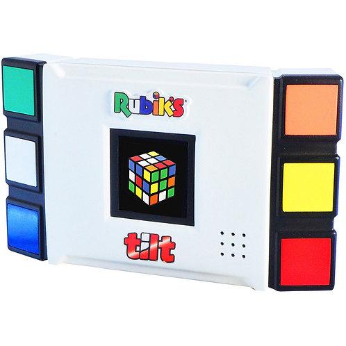 Super Impulse - Rubik's Tilt Motion