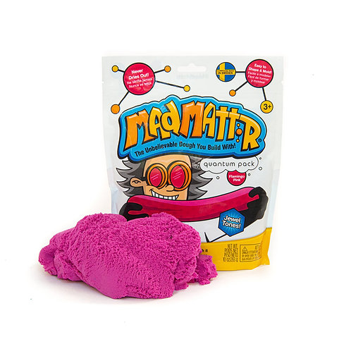 Mad Mattr - Jewel Tone - Quantum Pack - Flamingo Pink