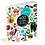 Thumbnail: Workman Publishing - Eyelike Letters - Reusable Stickers