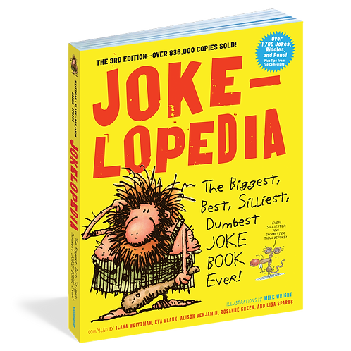 Workman Publishing - Jokelopedia
