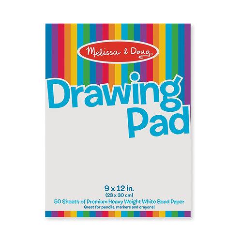 Melissa & Doug - Drawing Pad