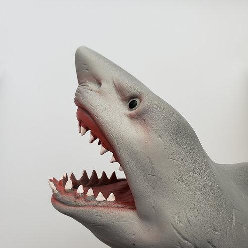 Schylling - Shark Hand Puppet
