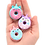 Thumbnail: Ooly - Magic Bakery Unicorn Donuts Scented Erasers