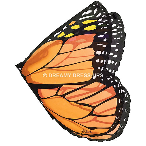 Douglas - Monarch Wings