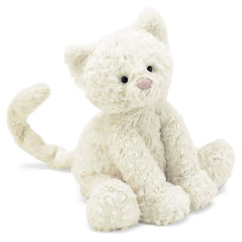 "Jellycat - Fuddlewuddle Kitten - Baby 5"""