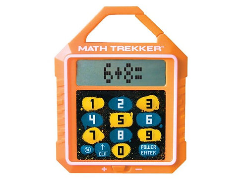 Learning Resources - Math Trekker Addition/Subtraction