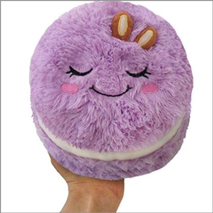 Squishable - Mini Comfort Food Macaron Purple