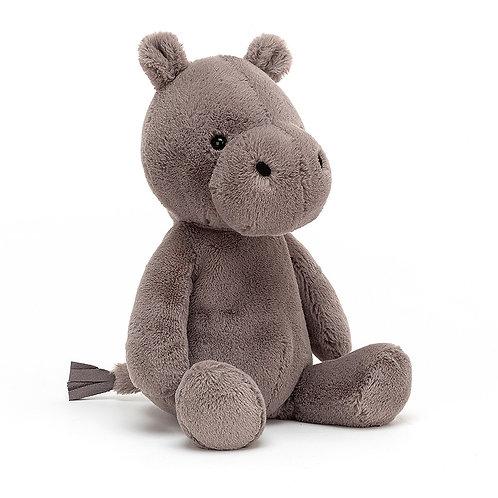 Jellycat - Nimbus Hippo