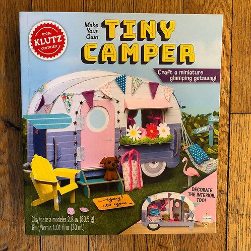 Klutz - Tiny Camper
