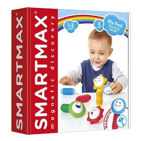 SMARTMAX - My First Sounds & Sense