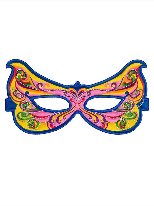 Douglas - Rainbow Fairy Mask