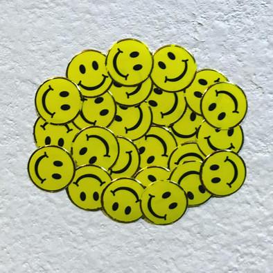 ¿Quién inventó el Smile?