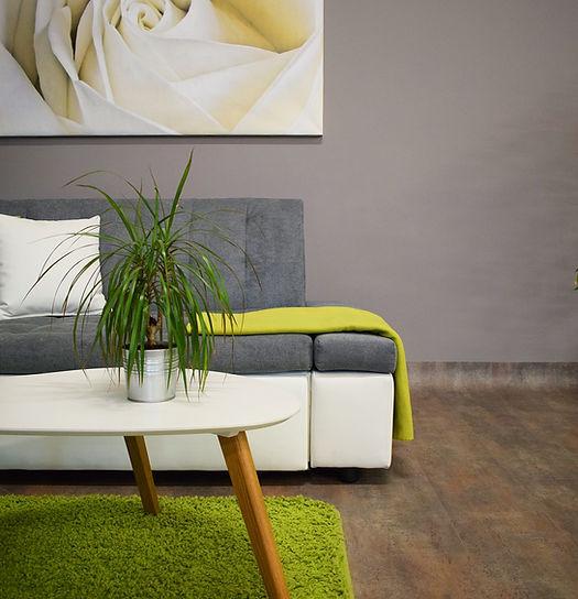 ESTILO Bútorház PAMPLONA K dizájn kanapé