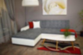 ESTILO Bútorház PAMPLONA FX ülőgarnitúra