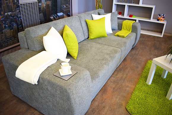 LEON kanapé