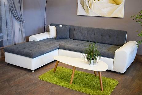 ESTILO Bútorház NEVADA FX dizájn kanapé.
