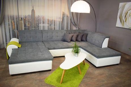 ESTILO Bútorház Pamplona u-alakú kanapé.