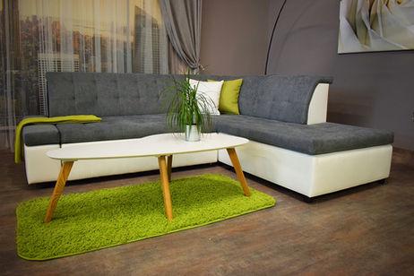 ESTILO Bútorház PAMPLONA HT ülőgarnitúra
