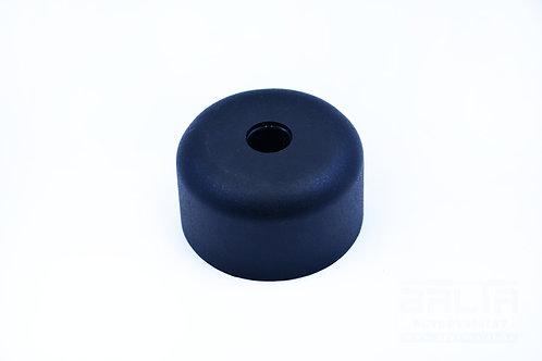 Műanyag bútorláb (50mm)