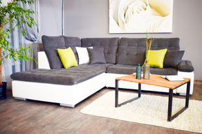 Estilo Bútorház Andaluzia nappali kanapé