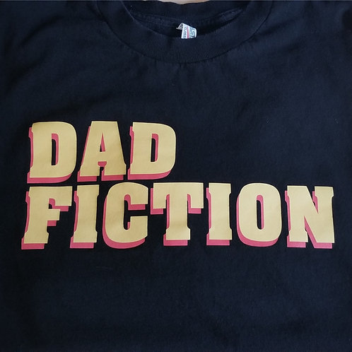 The Original Dad Fiction