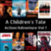A Children's Tale Action_Adventure Vol 1
