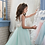 Thumbnail: Fairy with diamond and lace butterfly dress