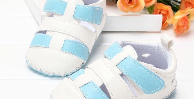 Summer Soft Leather Sandal
