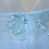 Thumbnail: Blue Forzen Dress with Cloak