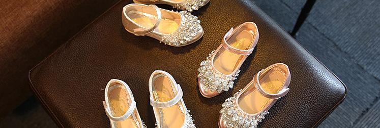 Princess Party Wedding Dress Shoes