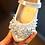 Thumbnail: Princess Party Wedding Dress Shoes