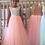 Thumbnail: Shinning Bow Dress