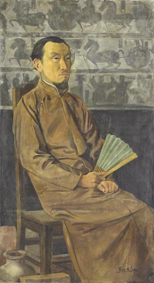 Li Yishi