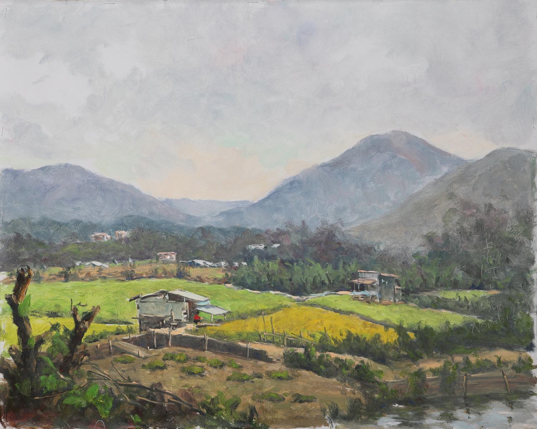 Chung Yiu