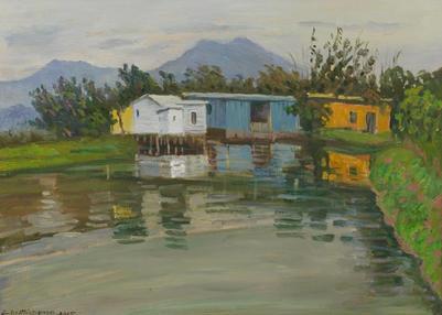 Lam Man Kong