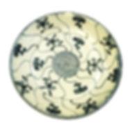 青花靈芝折枝花卉紋碟.jpg