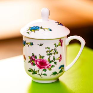Yuet Tung Mug (Sold out)