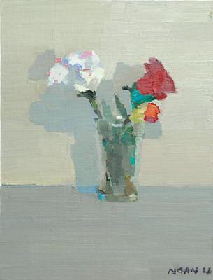 Ngan Kit Ming, Joyce