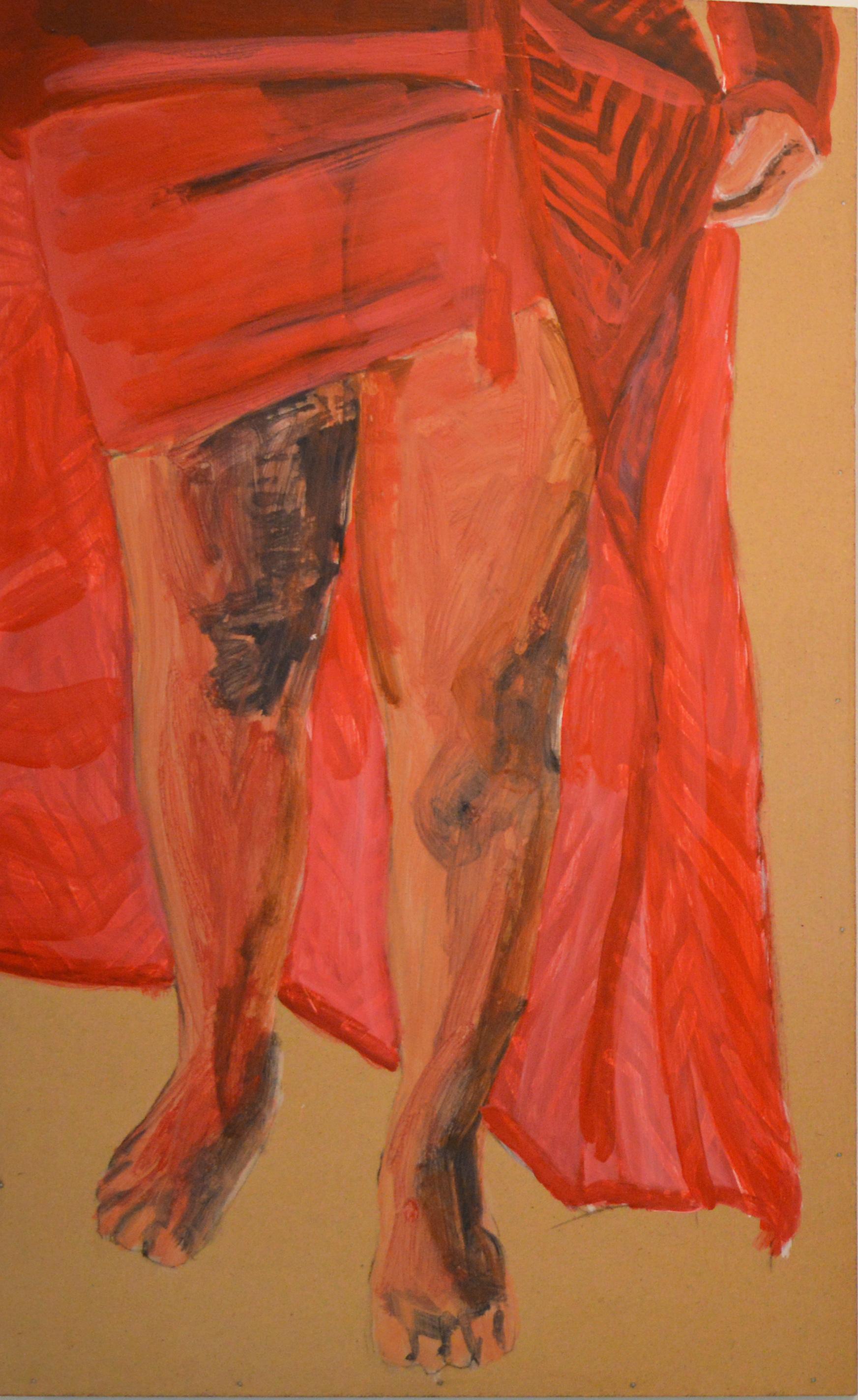 Jalat / Legs