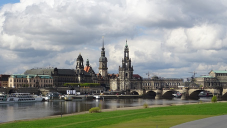 Insight | 22.-23.04.2021 Reise nach Dresden