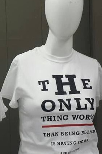 The Only/White