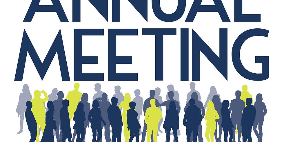 Zion Virtual Annual Meeting