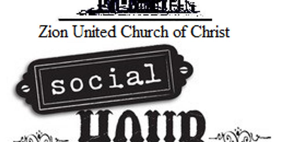 Zion Online Social Hour!