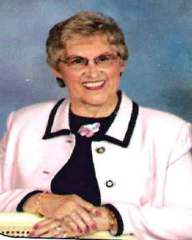 Gloria Campau