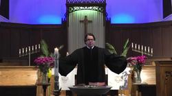 Epiphany Sunday - Pastor Scott Davis